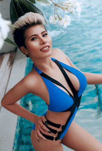 Miss Zara - No1 Angels Escort Phuket