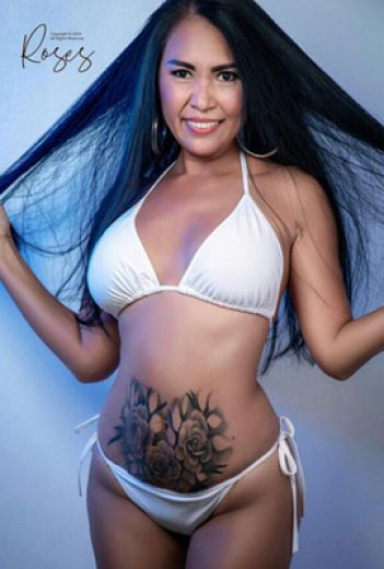 Miss Aliz - No1 Angels Escort Phuket