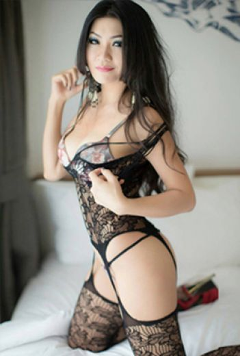 Miss Bowie's Phuket Escorts Girls