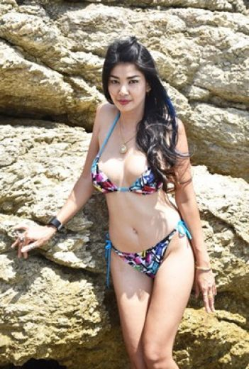 Miss Jolie - No1 Angels Escort Phuket